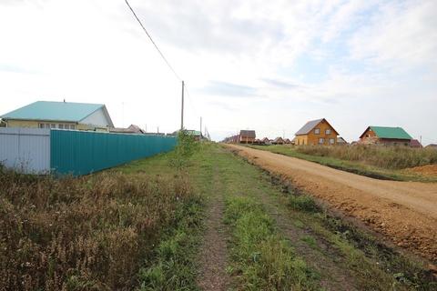 Продажа участка, Иглино, Иглинский район, Дзержинского ул - Фото 3