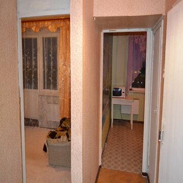 Сдаётся 1комнатная квартира ул.20 января д.24 - Фото 4