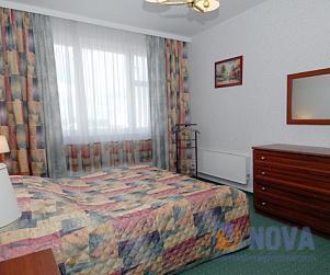 Аренда 3-х комнатная квартира м. Чертановская - Фото 1