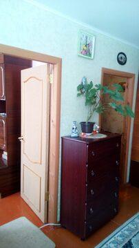 4 комнатная квартира в г. Краснозаводск - Фото 1