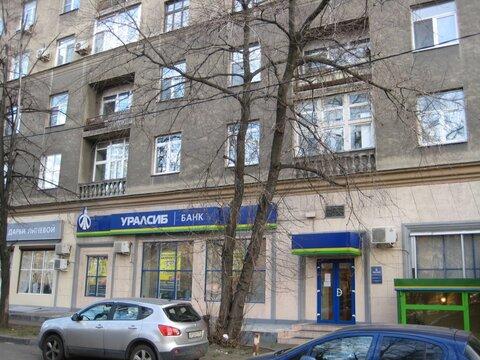 Сдается Нежилое помещение. , Москва г, Ленинградский проспект 44 - Фото 1