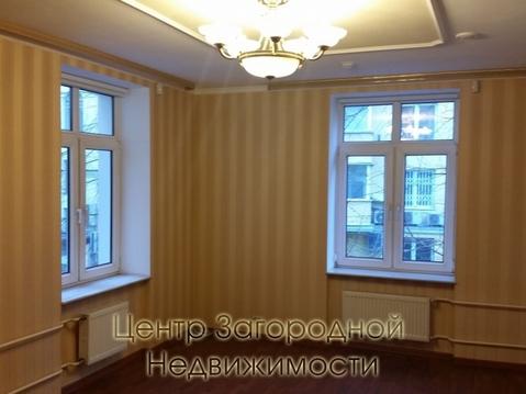 Аренда офиса в Москве, Новокузнецкая, 765 кв.м, класс B+. . - Фото 4