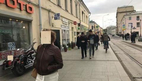 Стритритейл 50 кв.м. с высоким трафиком в центре Москвы. - Фото 1
