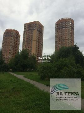 Продается 2-х комнатная квартира ул. Твардовского, д. 14, корп. 3 - Фото 4