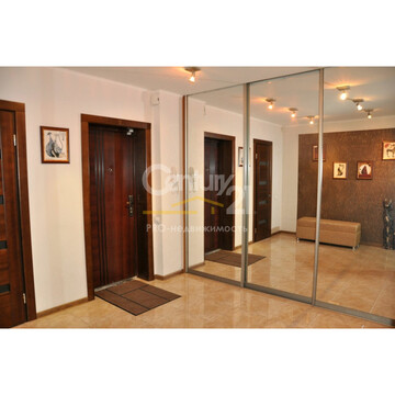 4-х квартира на ул. Алексеева, д 22 - Фото 2