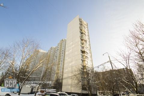 Продажа 2-х комнатной квартиры: Москва, ул. Кантемировская, д. 12, к2 - Фото 2