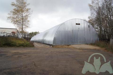 Аренда производственного помещения, Волоколамск, Волоколамский район, . - Фото 2