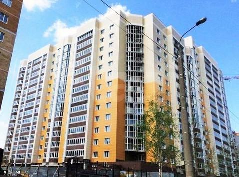 Тектоник 1 комнатная большая квартира 50 кв.м. дом сдан - Фото 2