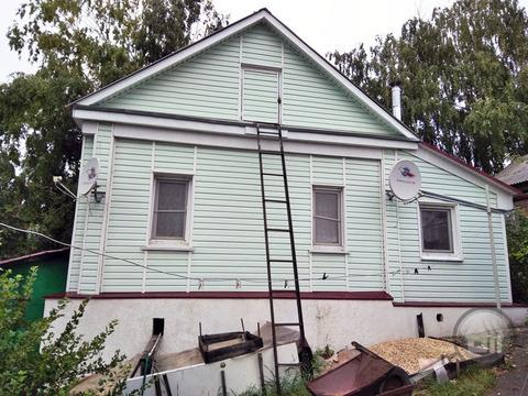 Продается дом с земельным участком, ул. Чебышева - Фото 2