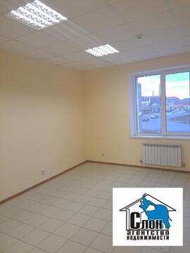 Сдаю офис 28 м. в пос.Зубчаниновка - Фото 2