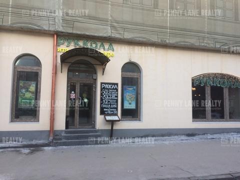 Продается офис в 2 мин. пешком от м. Площадь революции - Фото 1