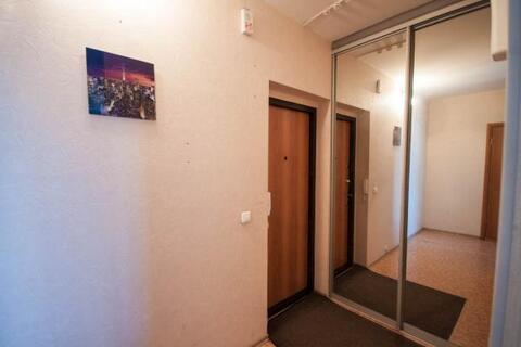 1к квартира посуточно в Нижнем Новгороде - Фото 2