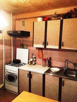 Продам 2-к квартиру в Балабаново ул.Лесная 4 - Фото 4