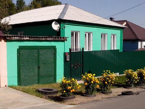 Жилой дом на земельном участке 4,4 соток, отдельно стоящий. - Фото 2