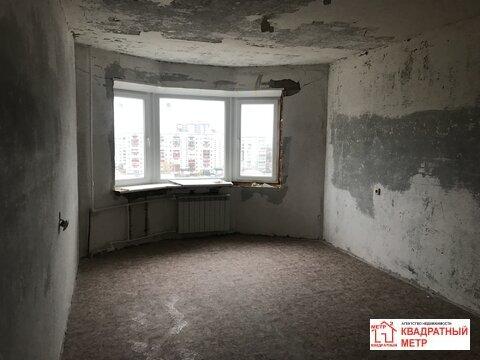 2-комнатная квартира ул. Строителей д. 9 - Фото 1