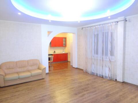 Трёхкомнатная квартира на улице Чистопольская 71а - Фото 5