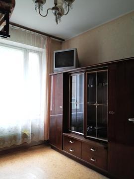 Двухкомнатная квартира недорогая на Кантемировской - Фото 3