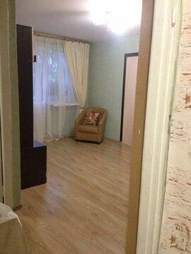 Продажа 2-комнатной квартиры, 45.2 м2, г Киров, Мира, д. 14 - Фото 1
