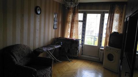 Продаю 3-х комнатную квартиру м. Перово - Фото 4