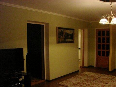 Продажа 4-комнатной квартиры, 120 м2, Проектная, д. 30 - Фото 5