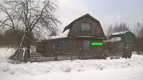 Дом 40 кв.М. на З/У 36 соток в д.Слободка Кимрского района - Фото 3