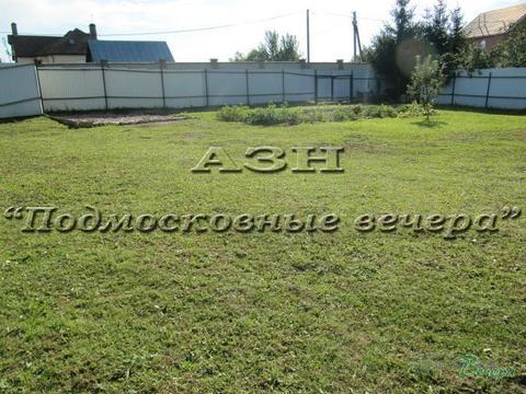 Ленинградское ш. 12 км от МКАД, Химки, Участок 8 сот. - Фото 3