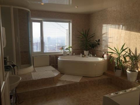 Продам 5ти комнатную квартиру в панорамным видом на город - Фото 1