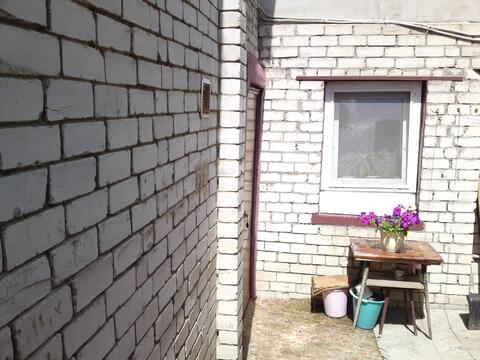 Часть дома, 40 метров, 0,6 сотки, Горпарк. - Фото 2