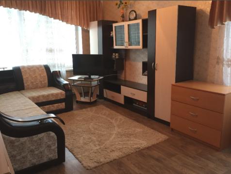 1-комнатная квартира 32 кв.м. 2/5 пан на Восстания, д.75 - Фото 1