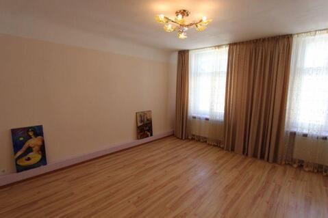 8 644 851 руб., Продажа квартиры, Купить квартиру Рига, Латвия по недорогой цене, ID объекта - 313137956 - Фото 1