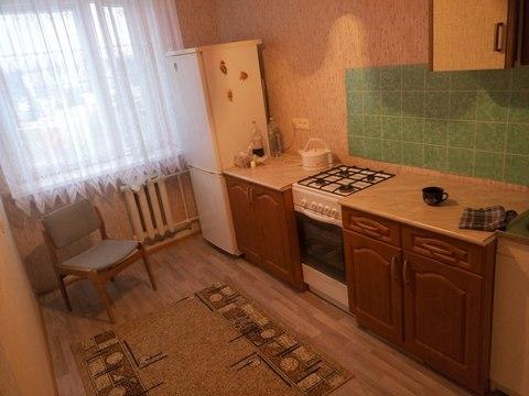 Сдается двухкомнатная квартира в районе Шибанково - Фото 1