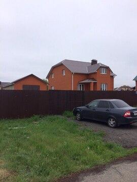 Дом с ремонтом под ключ пос.Новосадовый - Фото 1
