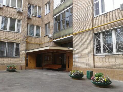 3 -х к.кв-ра в районе Раменки на Мосфильмовской. - Фото 3