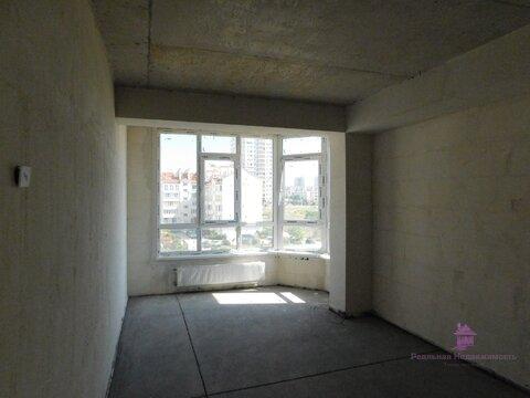 Новая квартира у моря в сданном доме - Фото 1