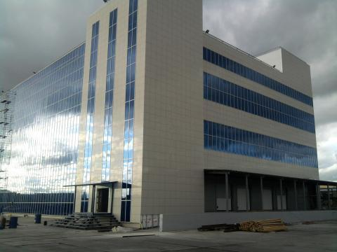 Аренда производственно-складских площадей в. г. Щелково - Фото 4