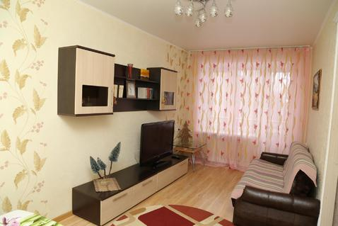 1-комнатная квартира в Междуреченске посуточно - Фото 1