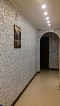 3-к.квартира с дизайнерским ремонтом в Бутово Парк - Фото 2