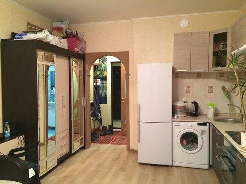 Квартира-студия 25м у метро Девяткино - Фото 2