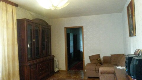Квартира 3-х ком на ул. Попутная 1к2 - Фото 5