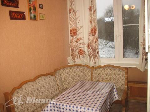 Продажа квартиры, м. Щукинская, Полесский проезд - Фото 3