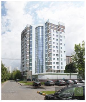 Продается квартира г.Москва, Мичуринский проспект - Фото 2