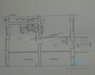 Аренда помещения 41,5 кв.м. ул. Верхняя Дуброва - Фото 5