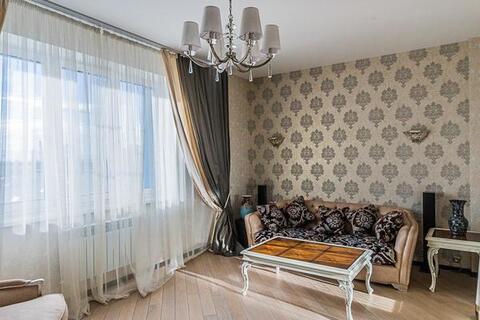 Продам трехкомнатную (3-комн.) квартиру, Пинский пр-д, д.12, Москва г - Фото 2