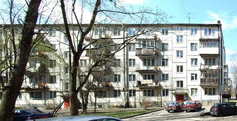 Продажа светлой 2-х комнатной квартиры в г. Гатчина - Фото 1