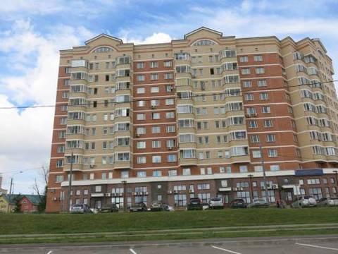 Продать 2-х комнатную квартиру г. Зеленоград, корп.2019 - Фото 1