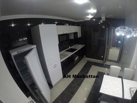 Двухкомнатная квартира в монолитном доме после ремонта - Фото 2