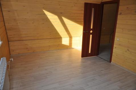 Жилой дом 105 кв.м. на участке 9 соток в деревне Бережки г.Киржач. - Фото 2