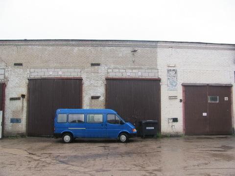 Комплекс зданий в Минске - Фото 4