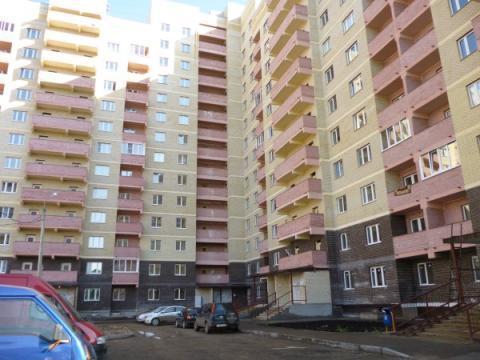 Сдается 1 комнатная квартира ул. Батова (в брагино) - Фото 1