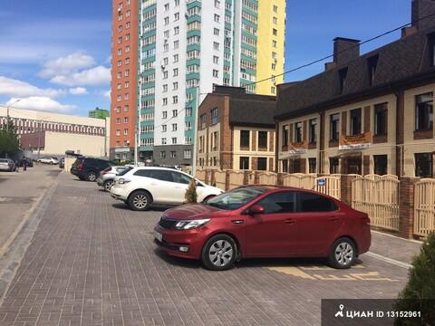 Продаютаунхаус, Подновье, Таунхаусы в Нижнем Новгороде, ID объекта - 502983465 - Фото 1